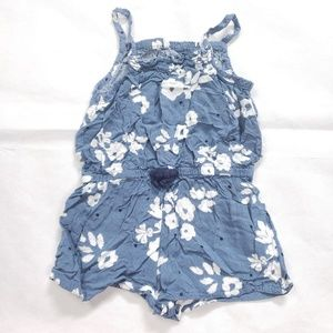 Genuine Kids Oshkosh 3T Romper